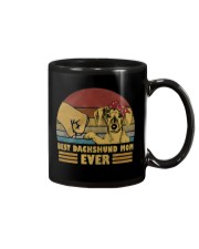 Best Dachshund Mom Ever  Mug thumbnail