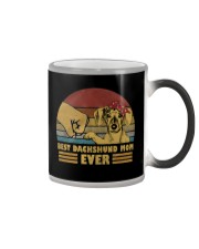 Best Dachshund Mom Ever  Color Changing Mug thumbnail