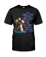 dacshund Classic T-Shirt front