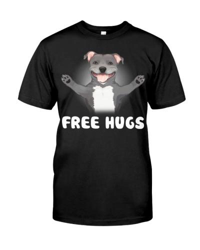 pitbull freehug