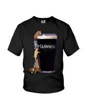 pitbull Youth T-Shirt thumbnail