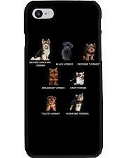 yokie Phone Case thumbnail
