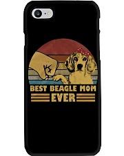 Best Beagle Mom Ever Phone Case thumbnail