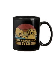Best Beagle Mom Ever Mug thumbnail