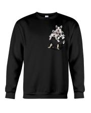husky T-shirt  Crewneck Sweatshirt thumbnail