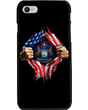 Michigan Phone Case thumbnail