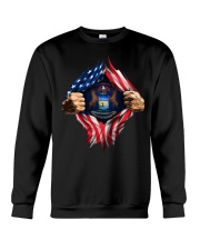 Michigan Crewneck Sweatshirt thumbnail