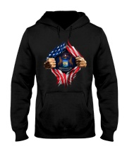 Michigan Hooded Sweatshirt thumbnail