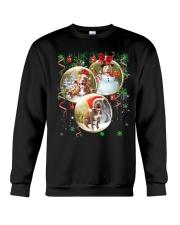 Pitbull T-shirt Best gift for friend Crewneck Sweatshirt thumbnail