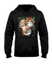 Pitbull T-shirt Best gift for friend Hooded Sweatshirt thumbnail