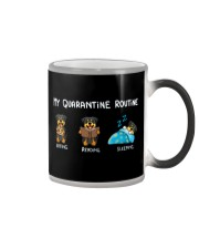 Rottweiler2 Color Changing Mug thumbnail