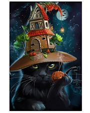 Poster cat 11x17 Poster front