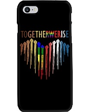 hand color Phone Case thumbnail
