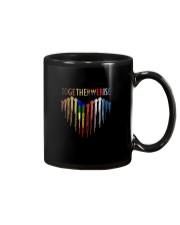 hand color Mug thumbnail