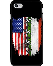 italy Phone Case tile