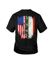 italy Youth T-Shirt tile
