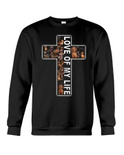 Dachshund T-shirt Christmas gift for friend Crewneck Sweatshirt thumbnail