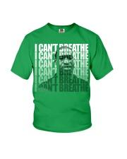 george floyd Youth T-Shirt thumbnail