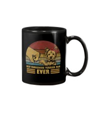 Best Yorkshire Terrier Mom Ever Mug thumbnail