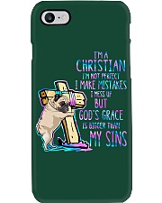 pug 2 Phone Case tile