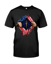 Indiana Classic T-Shirt front