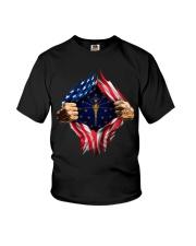 Indiana Youth T-Shirt thumbnail