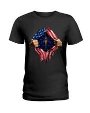 Indiana Ladies T-Shirt thumbnail