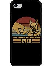 Best German Shepherd Dad Ever Phone Case thumbnail
