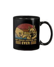 Best German Shepherd Dad Ever Mug thumbnail