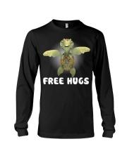 turtle hug Long Sleeve Tee thumbnail