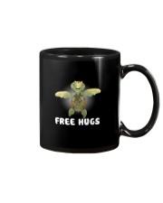 turtle hug Mug thumbnail