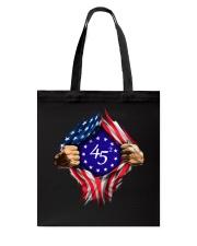 flag size ao Tote Bag thumbnail