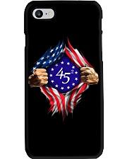 flag size ao Phone Case thumbnail