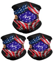 flag size ao Neck Gaiter - 3 Pack thumbnail