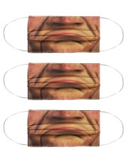 Walter Cloth Face Mask - 3 Pack front
