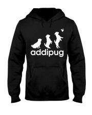 Addipug Hooded Sweatshirt thumbnail