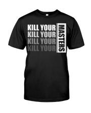 boc Classic T-Shirt front