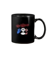 panda 1 Mug thumbnail