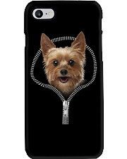 yorkshire terrier Phone Case thumbnail