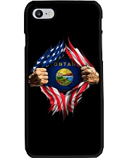 Montana Phone Case thumbnail