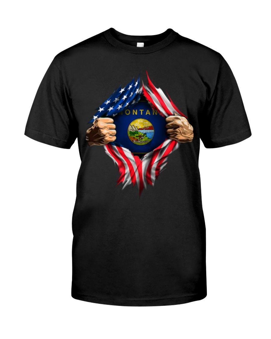 Montana Classic T-Shirt