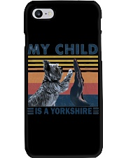 Yorkshire Phone Case tile