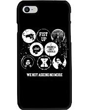 we not Phone Case thumbnail