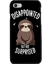 sloth2 Phone Case thumbnail