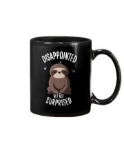 sloth2 Mug thumbnail