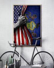 pennsylvania 11x17 Poster lifestyle-poster-7