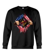 Maryland Crewneck Sweatshirt thumbnail