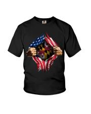 Maryland Youth T-Shirt thumbnail