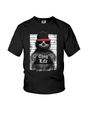 sloth2 Youth T-Shirt tile