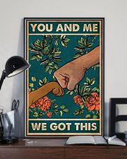 you and me 11x17 Poster lifestyle-poster-2